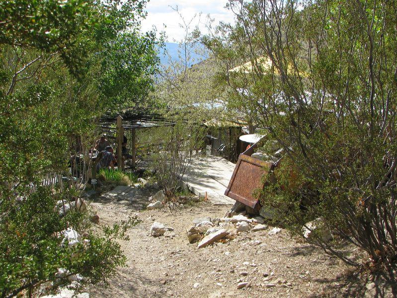 Briggs Mine Cabin