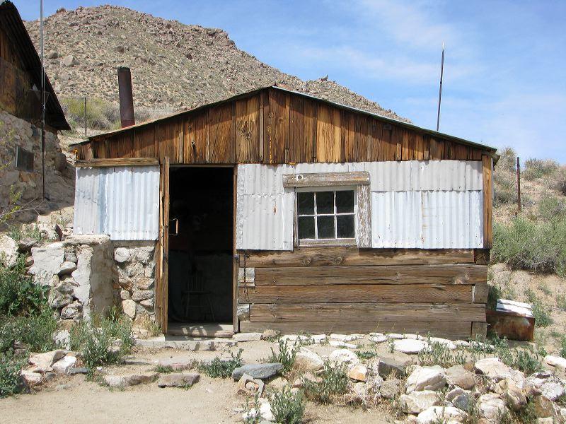 Stella 39 S Cabin